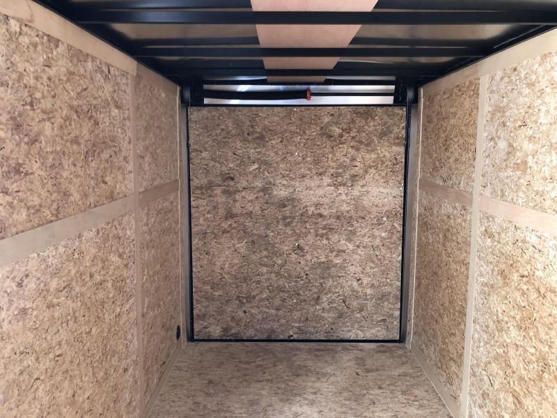 2020 Look Trailers EWLC6X12TE2SE Cargo / Enclosed Trailer
