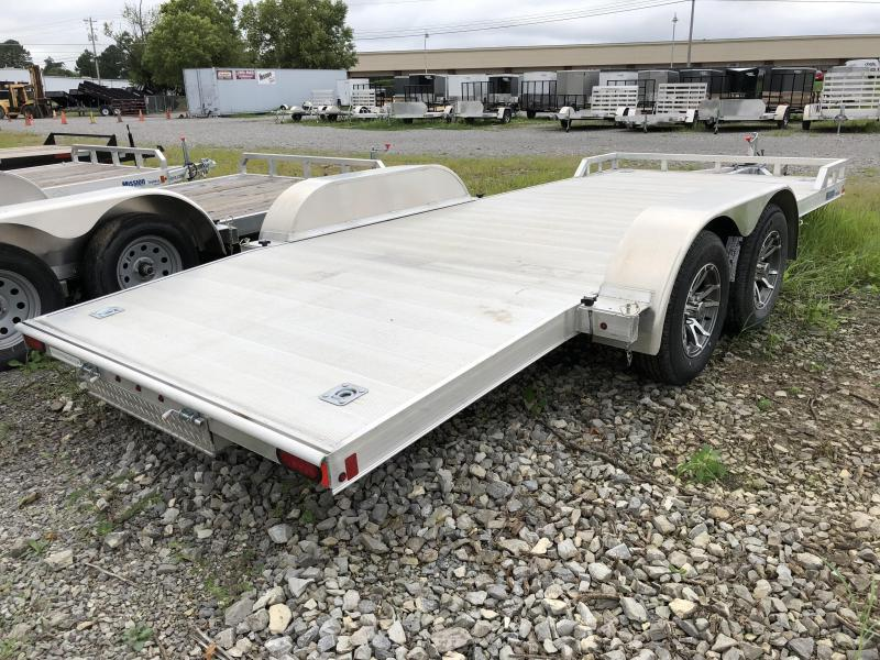 2018 Mission MOCH8X18-A Car / Racing Trailer