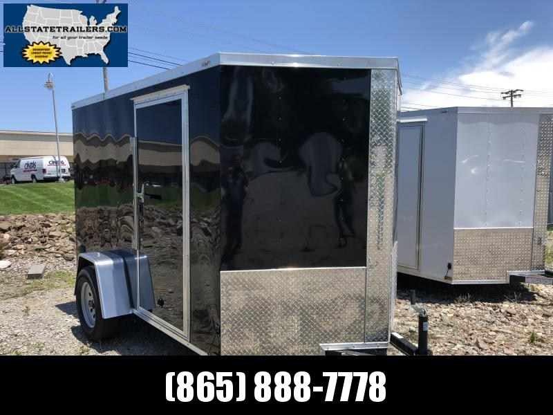 2019 Lark VT610SA Enclosed Cargo Trailer