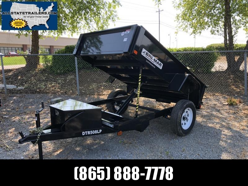 Dump Trailers Cargo Trailers Dump Trailer Motorcycle Trailers