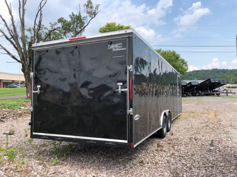 2018 Look Trailers EWLF85X28TE3 Cargo / Enclosed Trailer
