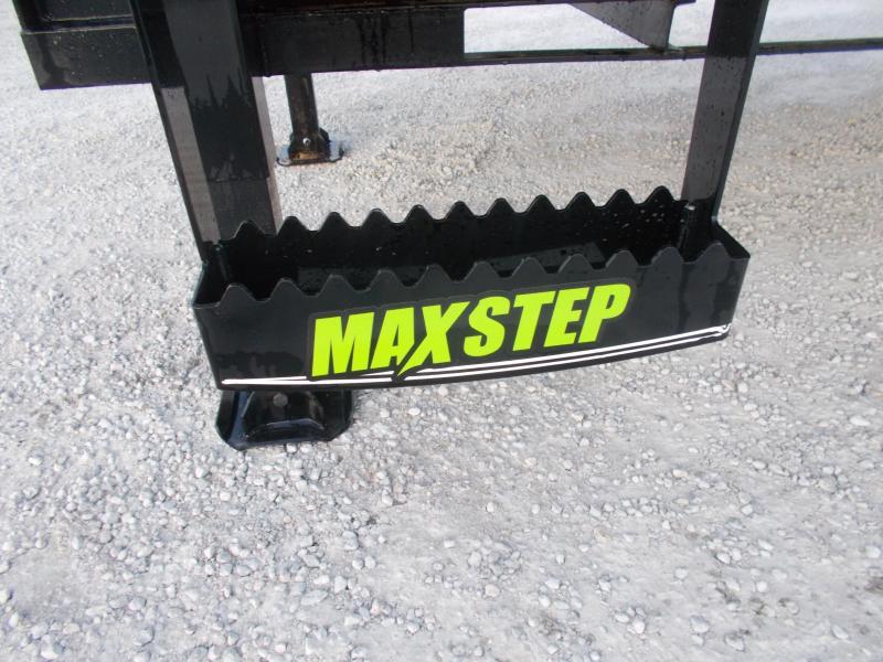 *NEW** 102X36' Load Trail GL0236102 Gooseneck Equipment Trailer Hotshot Flatbed