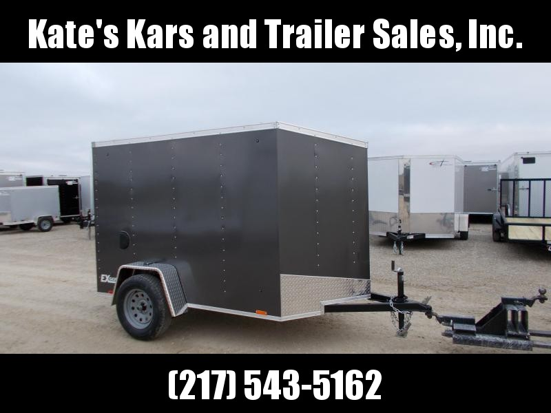 *NEW* Cargo Express 5X8' Enclosed Cargo Trailer