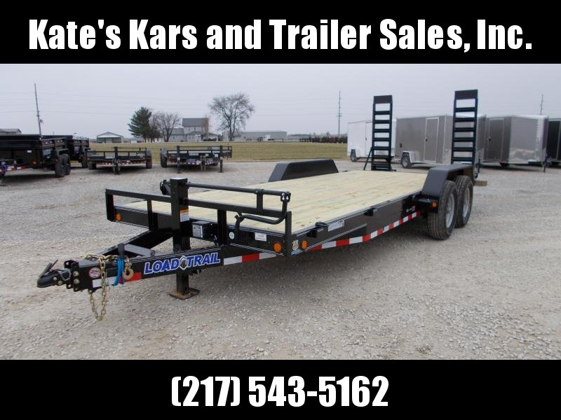 *NEW* Load Trail 20' Equipment Hauler Trailer 14K LB