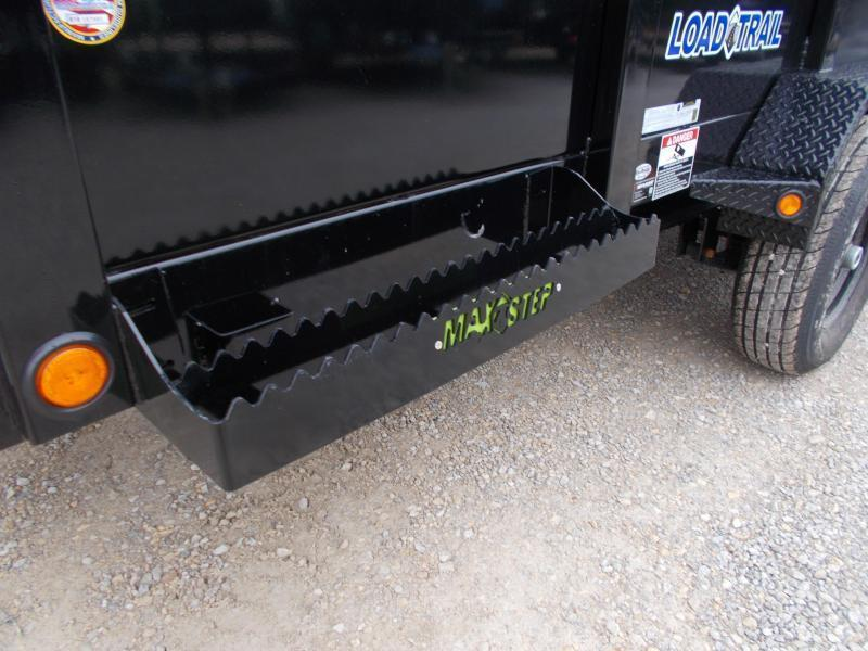 *BEST DEAL **Load Trail 14' Dump Trailer 14K LB