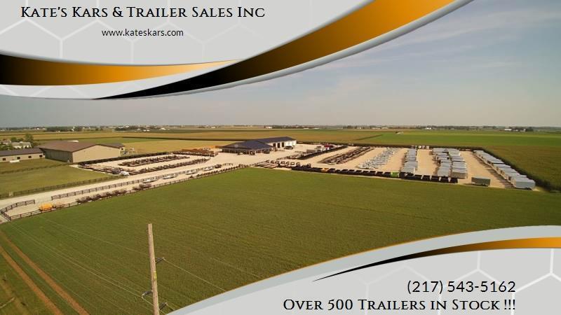 BEST DEAL!!! NEW PJ Trailers 20' Partial tilt 14000 LB Equipment Trailer 16+4