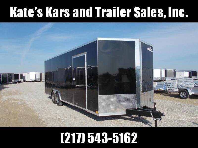 2020 Cross Trailers 8.5X24' HD EXTRA Tall 9990 LB Cargo Trailer Car / Racing Trailer in Ashburn, VA