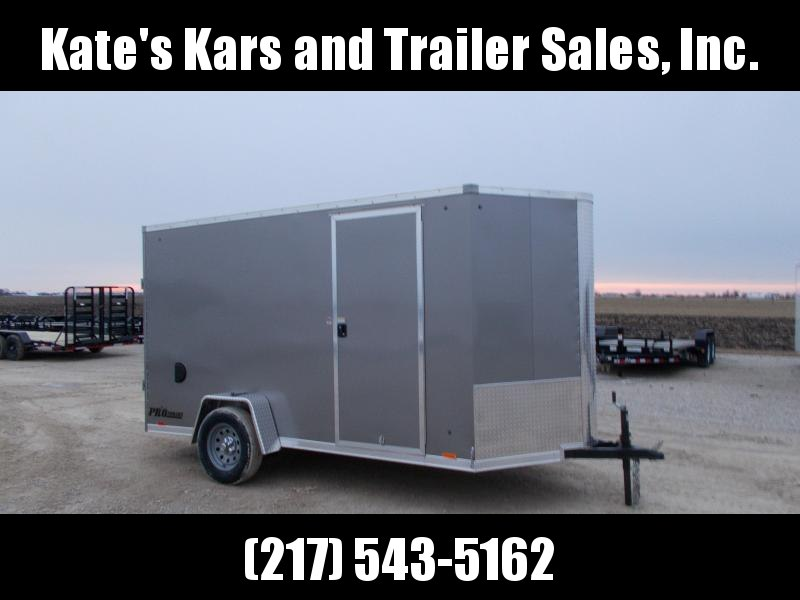 *NEW* Cargo Express 6X12' PRO Enclosed Cargo Trailer