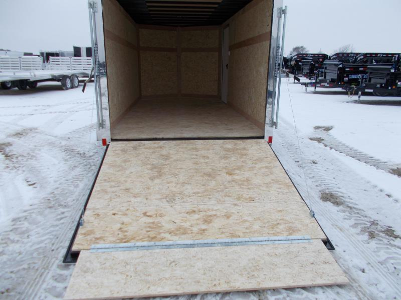 LEFT OVER Discounted !! Cross 7x14' HEAVY DUTY Enclosed Cargo Trailer for sale