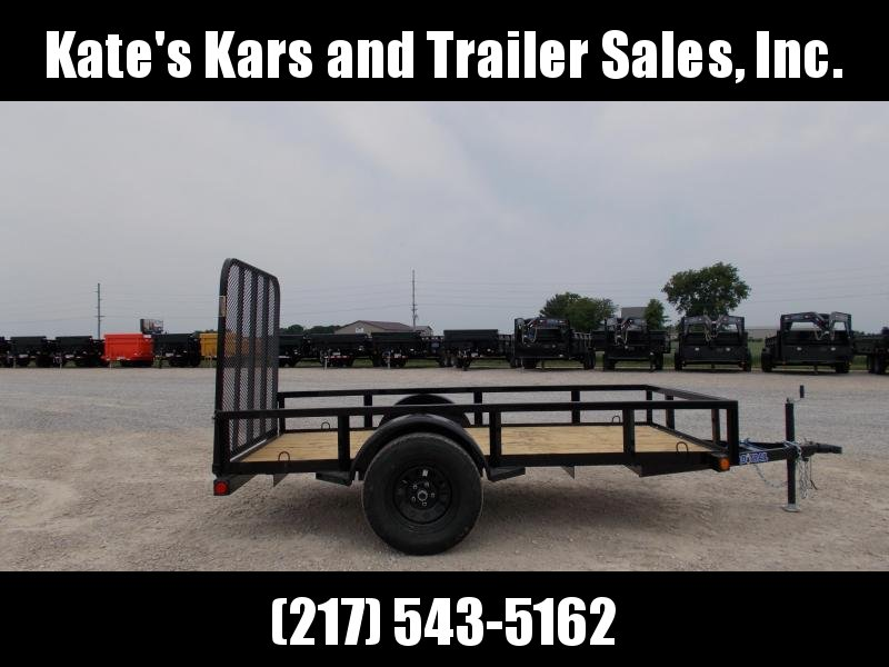 *NEW* Load Trail 5x10' ATV UTV Utility Trailer