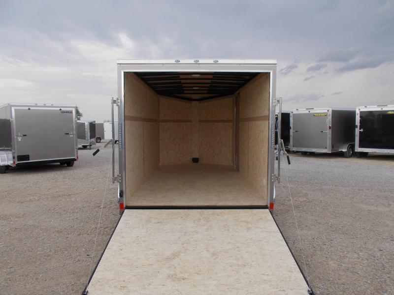 2020 Formula Trailers 7X14' Extra Tall ATV UTV Enclosed Cargo Trailer