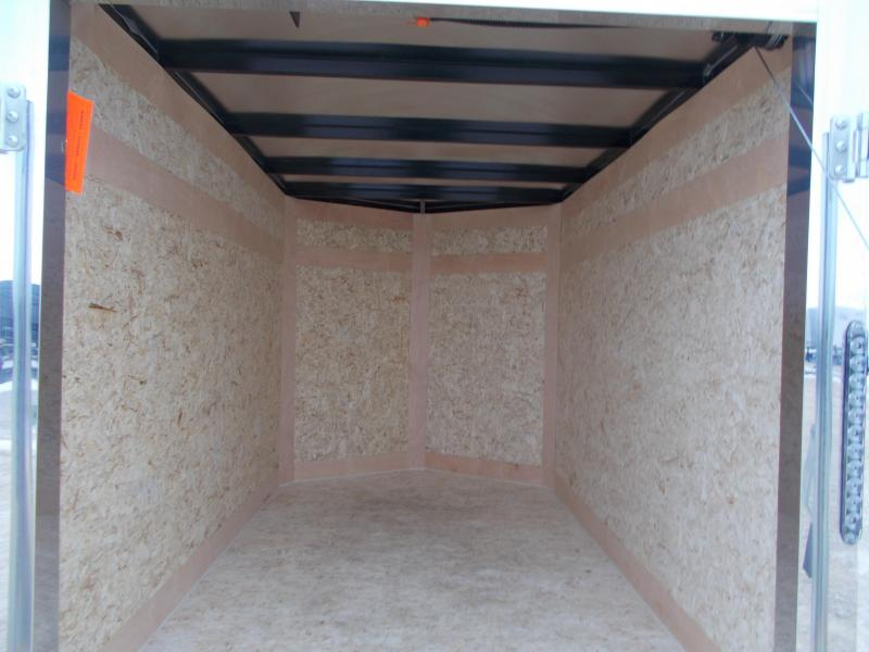 *NEW*  HUGE SELECTION Cross 5X8' Enclosed cargo Trailer