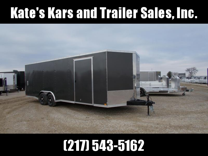 2019 Cross 8.5X24' Heavy Duty Enclosed Cargo Trailer 9990 LB GVWR in Ashburn, VA