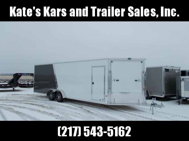 *NEW* EZ Hauler 7X24 SnowMobile Sled Trailer 24+5  in Ashburn, VA