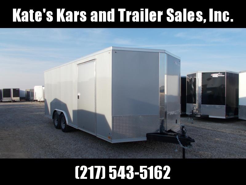 2020 Cross Trailers 8.5X20' HD Enclosed cargo Trailer Car / Racing Trailer in Ashburn, VA