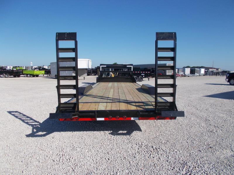 *NEW* Load Trail 102X26' Gooseneck Car Hauler Trailer Flatbed