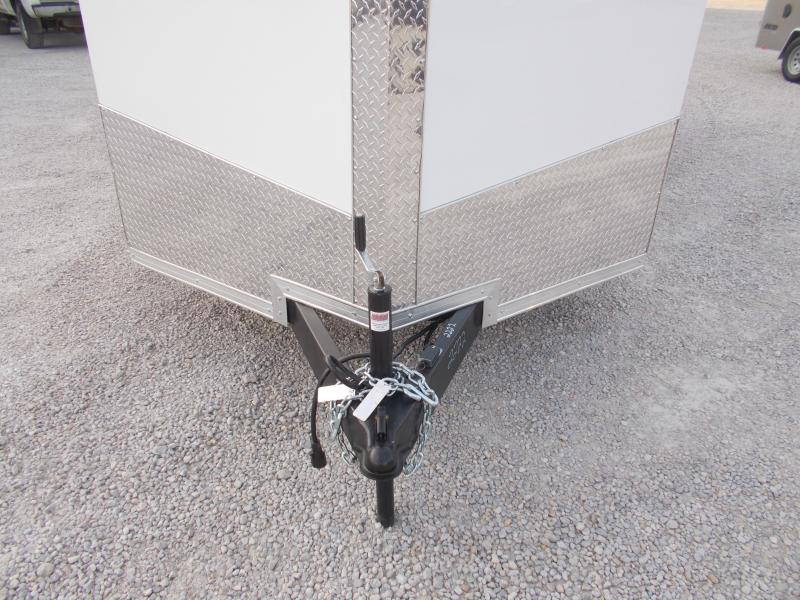*NEW@ Formula Trailers 7X16' Extra Tall HD Compass Enclosed Cargo Trailer