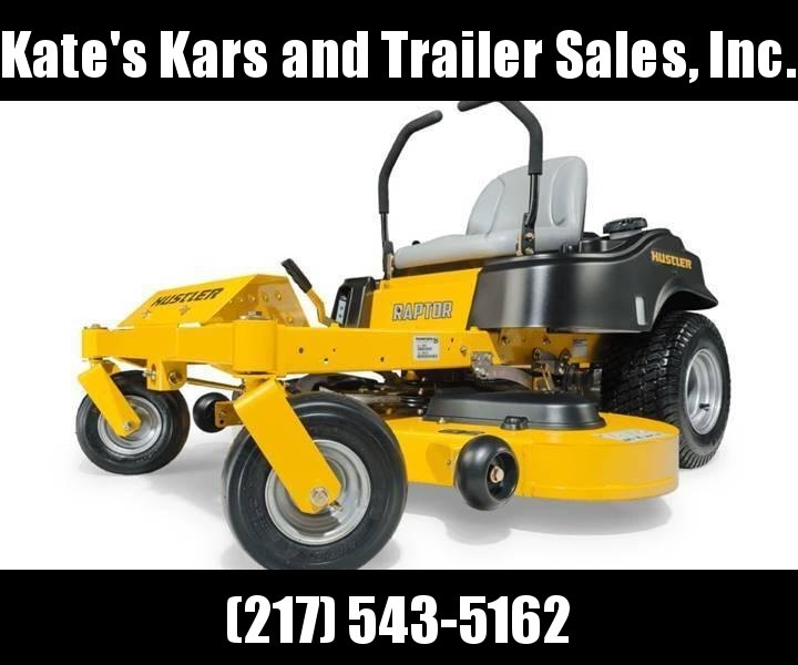 Lawn & Garden Equip | Kate's Kars & Trailer Sales Inc | Flatbed