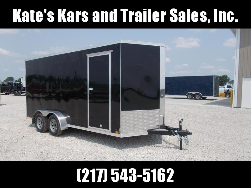 "*NEW* Cross  7X16' Extra 12"" Height Enclosed Cargo Trailer for UTV in Ashburn, VA"