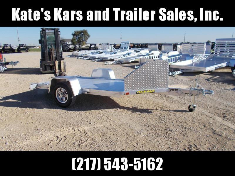 *NEW* Aluma MC10 Aluminum Motorcycle trailer  in Ashburn, VA
