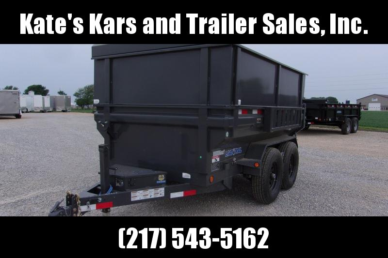 *NEW* Load Trail 6X10' King Size 9990 LB Dump Trailer in Ashburn, VA