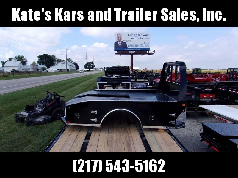 *NEW* @ Dealer cost Norstar WH094886003 Skirted Bed Truck Bed