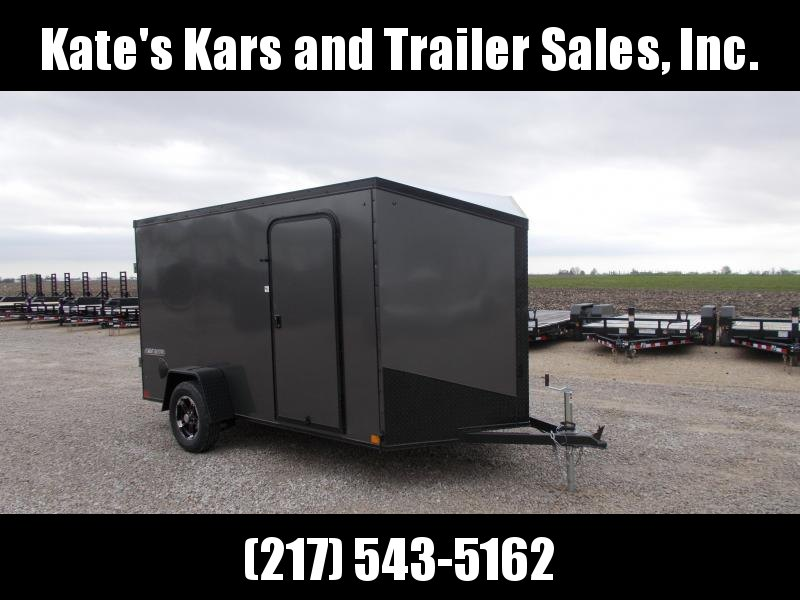 *NEW* BADA$$ Impact  6X12' Tremor Cargo Enclosed Cargo Trailer in Ashburn, VA