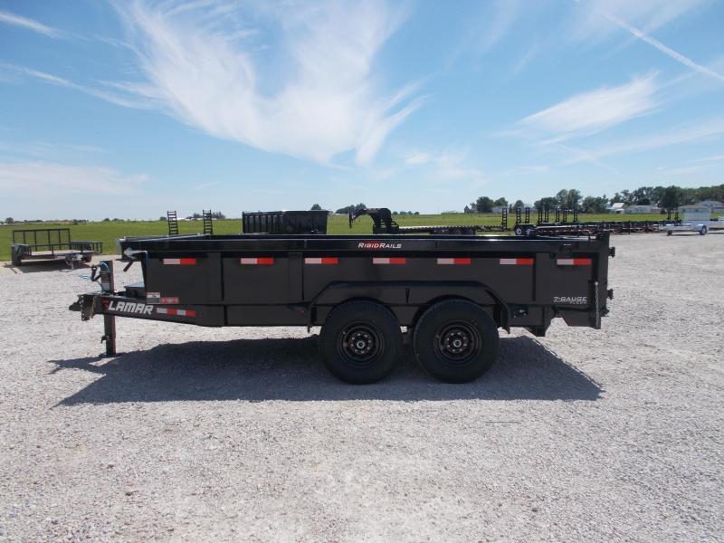 2019 Lamar 83x14 heavy duty 14k