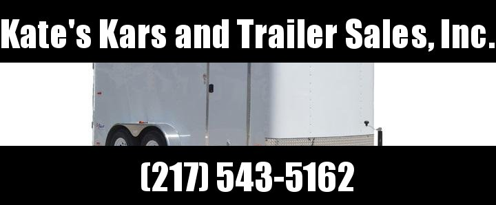 2020 Pace American OB7X16TE2 DLX Enclosed Cargo Trailer