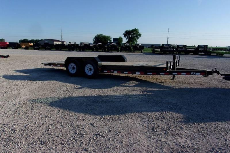 2019 PJ Trailers 82x20' tilt equipment Tiltbed bobcat hauler ... Dco Bobcat Wire Harness on wire nut, wire sleeve, wire leads, wire ball, wire antenna, wire lamp, wire holder, wire cap, wire connector, wire clothing,