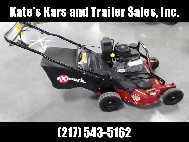 """2019 Exmark Commercial 30"""" walk behind mower Lawn Mower for sale in Illinois"""