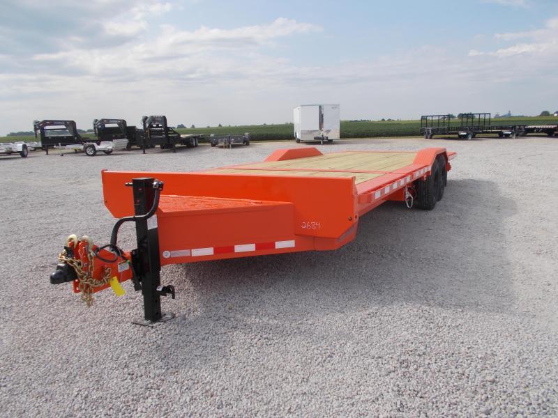 2020 Midsota 102x24 heavy duty tilt