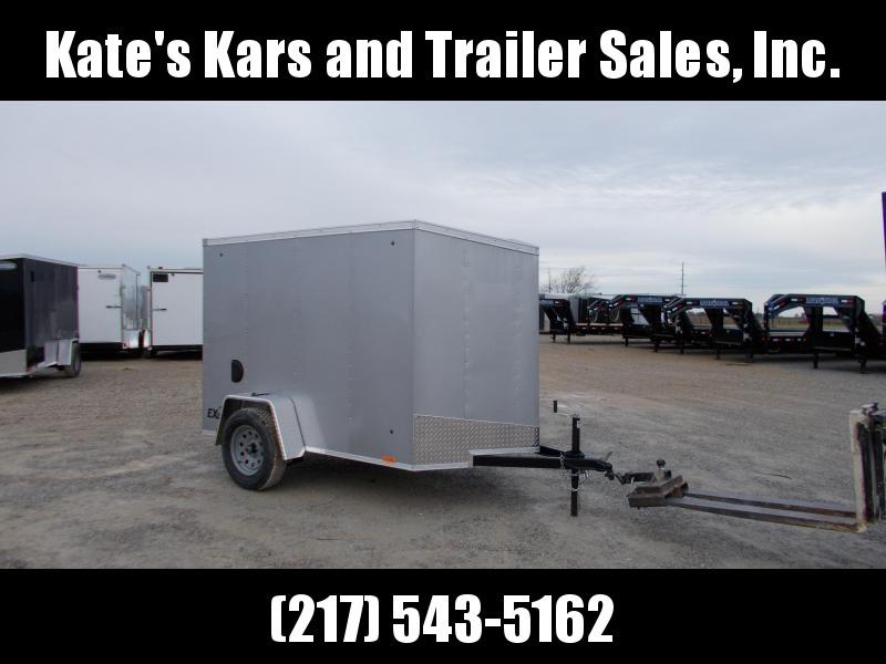 *NEW* Cargo Express 5X8' enclosed Cargo Trailer w/Ramp door in Ashburn, VA