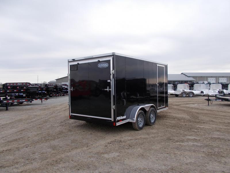 2019 Cargo Express pro series 7X14' Enclosed Cargo Trailer Extra 6