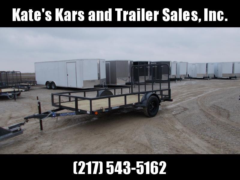 2019 Load Trail 77X12' Utility Trailer ATV Trailer