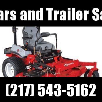 *NEW** Exmark Lazer X-Series 72 Inch zero turn mower Lawn mower for sale in Illinois