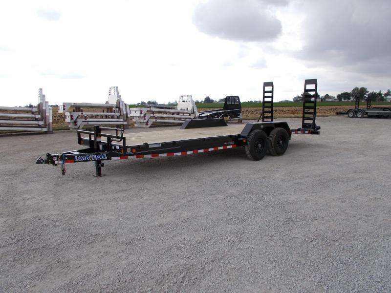 *NEW* Load Trail 22' foot equipment Trailer 14K LB