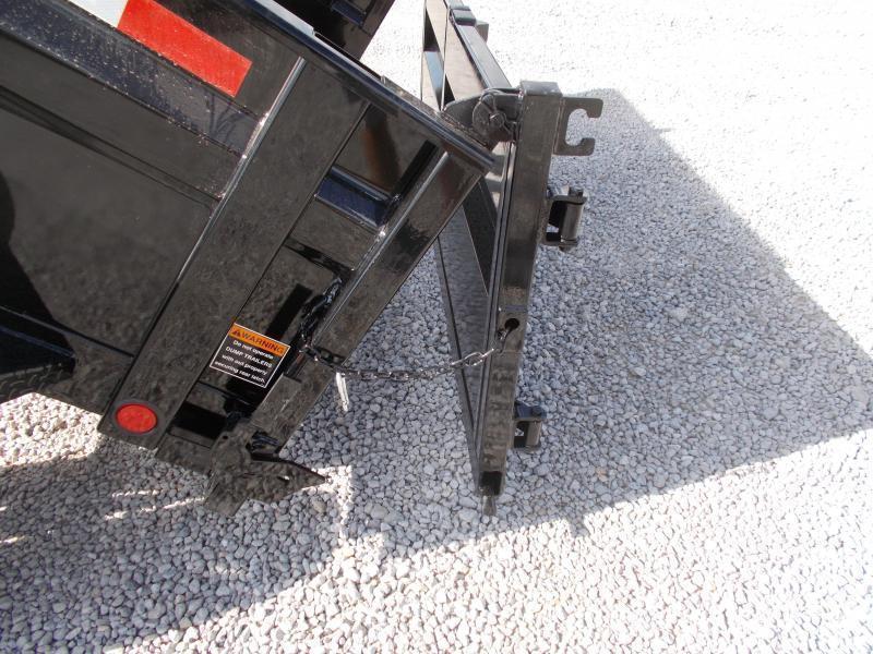"*NEW* Load Trail 72""X12' Dump trailer 9990 LB GVWR"