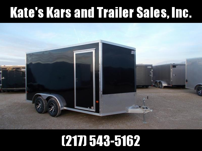 *NEW* Extra Tall 7.5X14' Aluminum Enclosed Trailer Cargo in Ashburn, VA