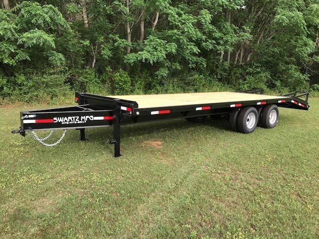 Pintle Hitch Trailer