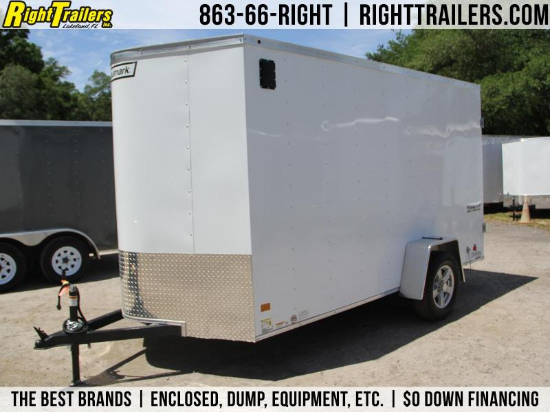 Rv Tires Near Me >> 6x12 Haulmark Passport | Enclosed Trailer | Trailers For ...