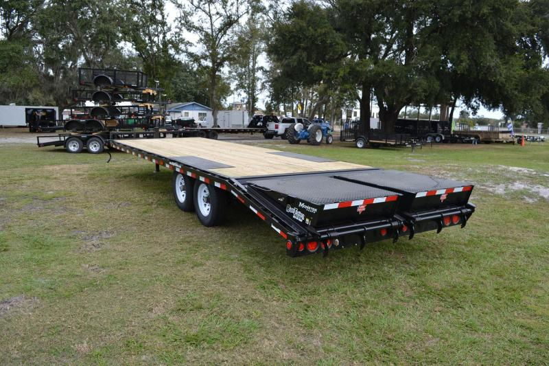 8.5x26 PJ Trailers | Equipment Trailer