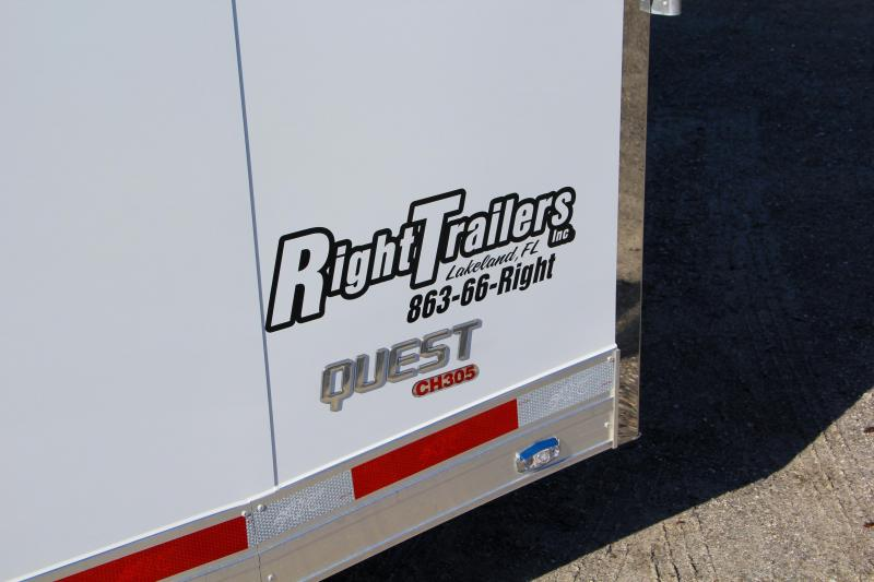8.5x30  ATC Quest | Race Trailer