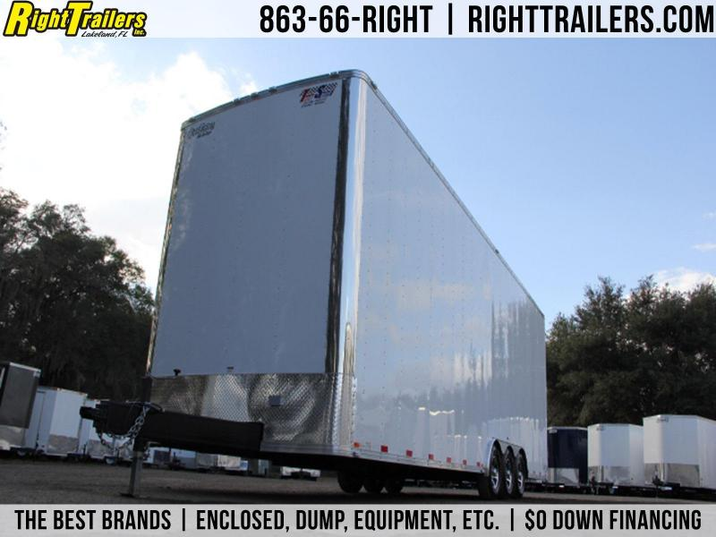 8.5x30 Team Spirit | Stacker Trailer in Ashburn, VA