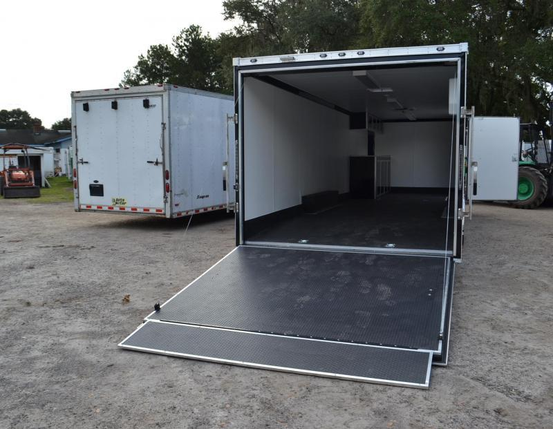 """8.5x28 Stealth Limited Edition """"Liberty"""" 