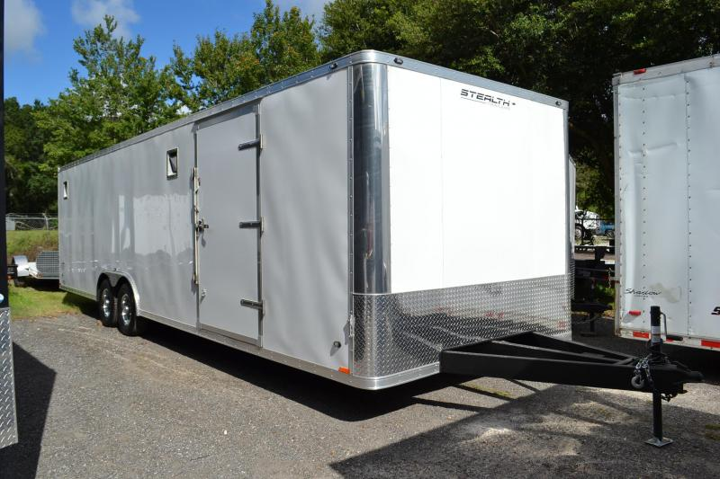 "8.5x28 Stealth Limited Edition ""Liberty"" 