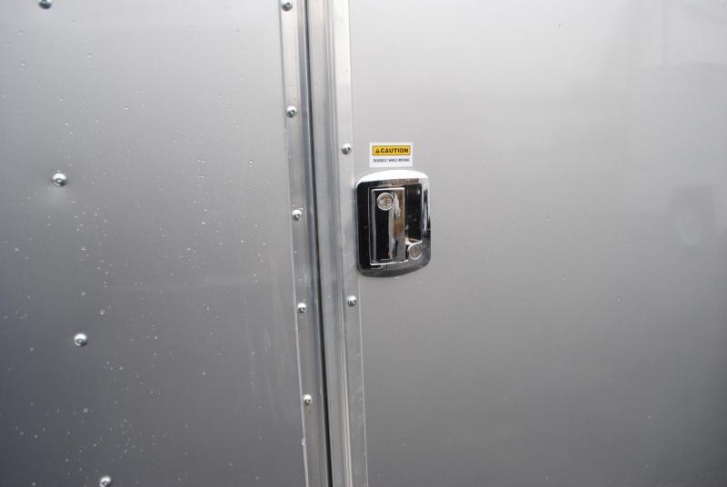 7x12 Haulmark | Enclosed Trailer