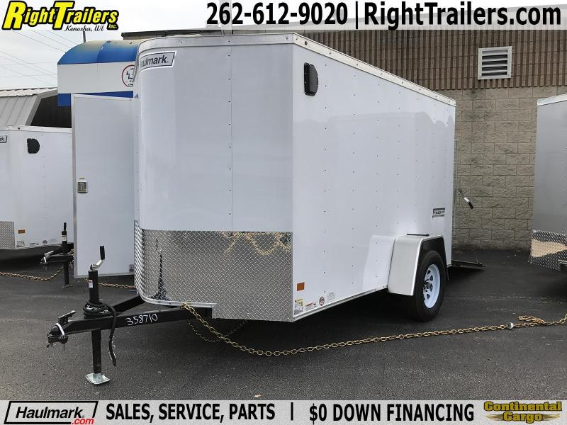 Used Enclosed Car Haulers For Sale In Florida