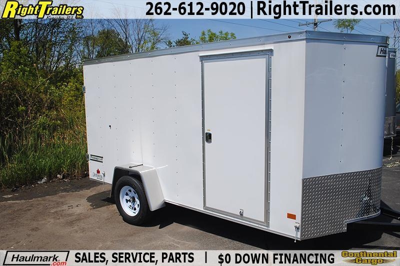 6x12 Haulmark | Enclosed Trailer in Ashburn, VA