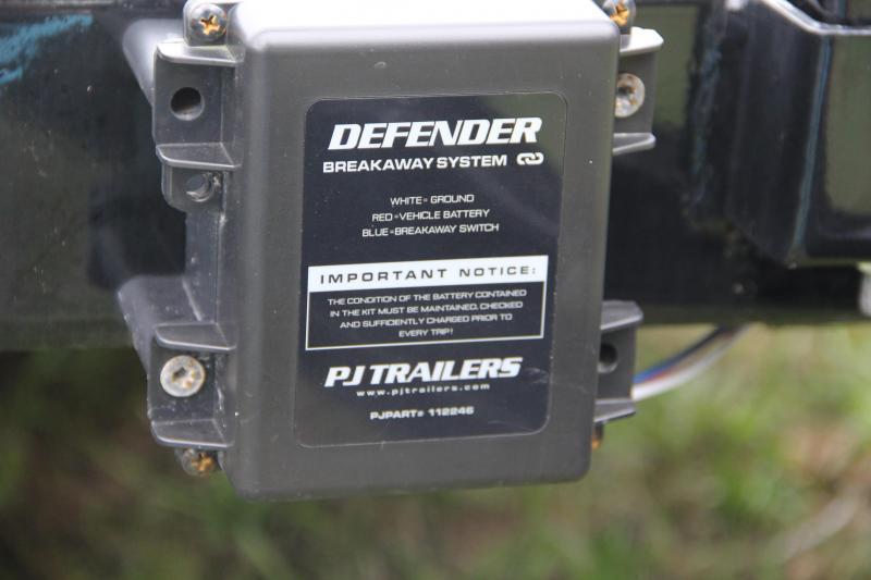 6.5x14 PJ Trailers | Utility Trailer